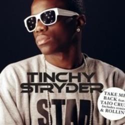 Tinchy Stryder You're Not Alone (Full Lenght Version)