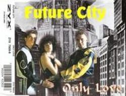 Future City Only Love