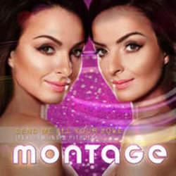 Montage Send Me All Your Love (Feat. Twiins & Pitbull)